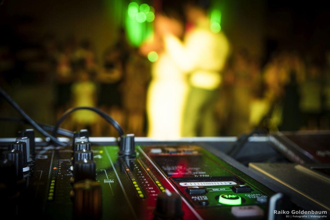 DJ Barsinghausen