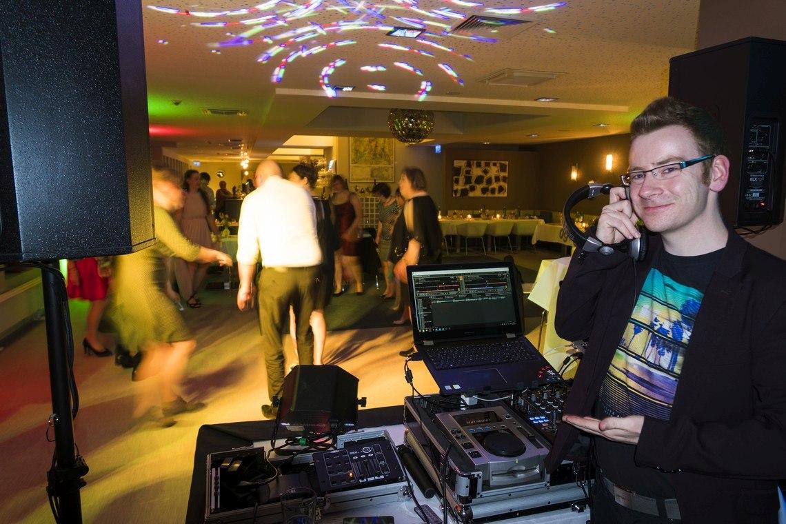 DJ Bielefeld Discjockey